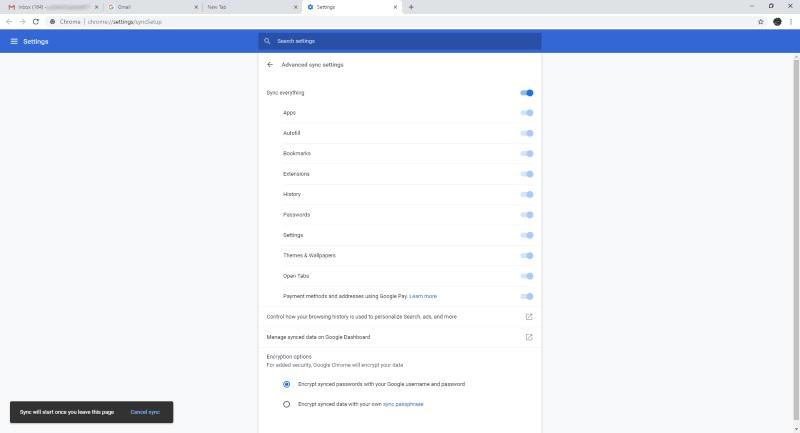 google chrome 69 privacy ndtv chrome
