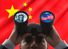 Why Chinese tech isn't spying on Americans