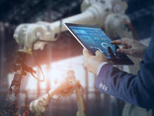 The Rise of Industrial IoT