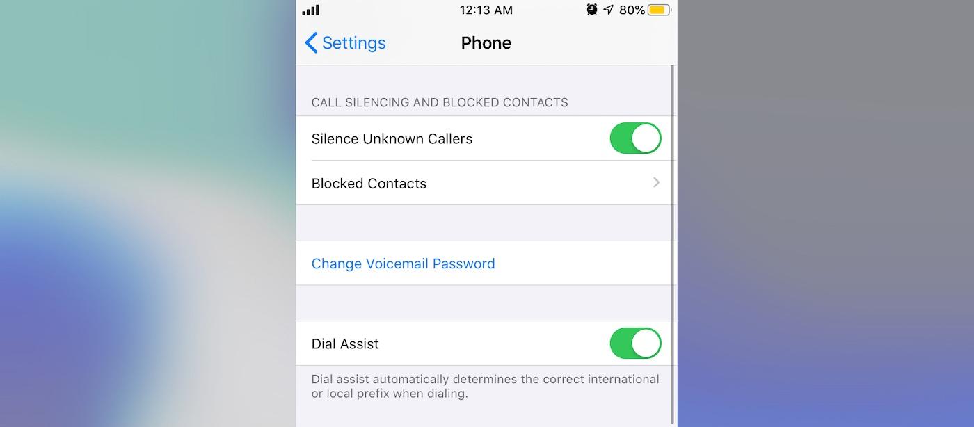 4 block callers