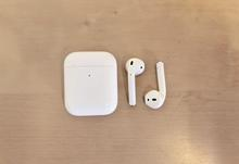 Apple AirPods at Amazon
