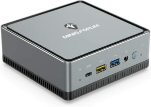 Minisforum UM250 product image